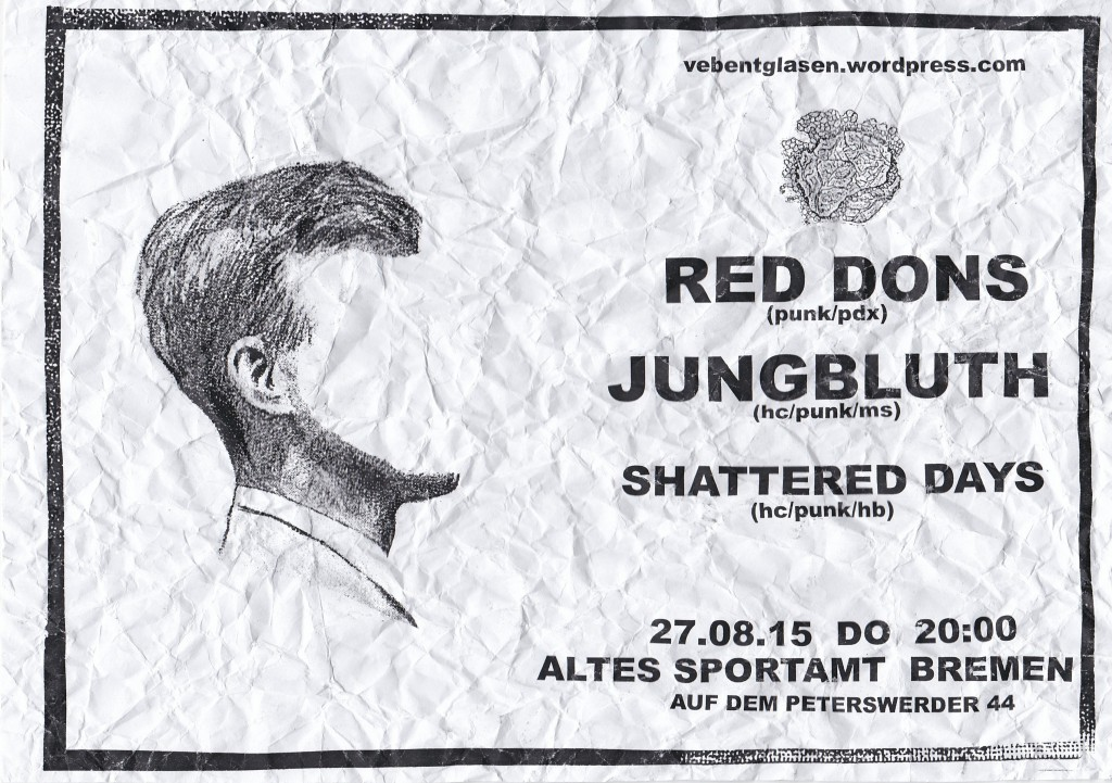 27.8.15 red dons, jungbluth