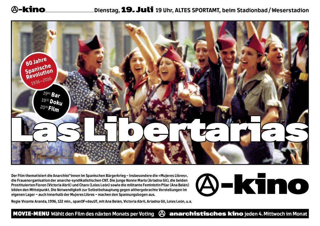 Libertarias Sportamt 3